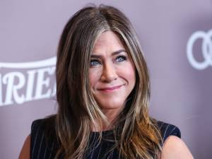 Jennifer Aniston pulvérise un record en s'inscrivant sur Instagram