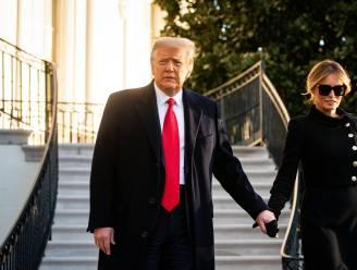 Wat is de toekomst van Trump: een eigen partij? Of een celstraf?