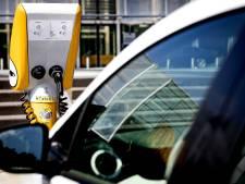 Maak een proefrit met een elektrische auto