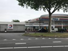 Dak Dordts Total-tankstation wordt vervangen