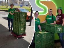 250 Bruchemse broodjes voor 'De onvolprezen zorgkanjers van het JBZ'