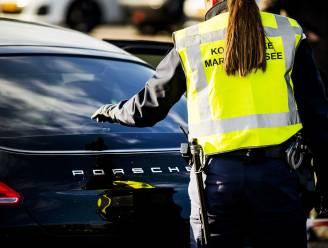Duizenden euro's aan achterstallige belasting en boetes geïnd bij verkeerscontrole