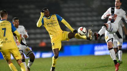Roeselare en Beerschot-Wilrijk delen punten na scoreloos gelijkspel