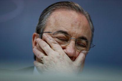 """Hoogspanning bij Real Madrid: crisisoverleg over toekomst Solari - Ramos tegen voorzitter in kleedkamerrel: """"Betaal me en ik ben weg"""""""