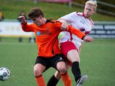 Vitesse'08 en Vianen Vooruit houden elkaar in evenwicht