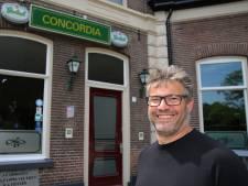 Nieuwe uitbater Gerben Wechgelaer wil van Concordia dé stamkroeg van Brummen maken