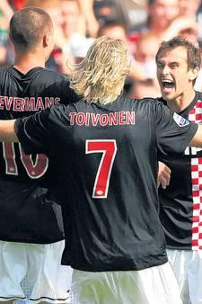 Topper tussen Feyenoord en PSV in de Kuip is duel met een rijke historie
