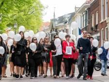 Moeder verongelukte Chiara (22) uit Harderwijk: 'Nu krijg je je rust, maar niet de rust die ik voor je bedacht had'
