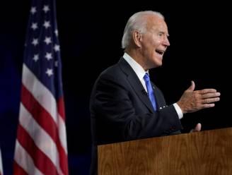 Biden haalt rondom Democratische Conventie 70 miljoen dollar op