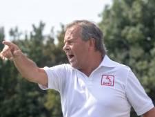 Kruys zet selectie DOVO op scherp richting Achilles'29