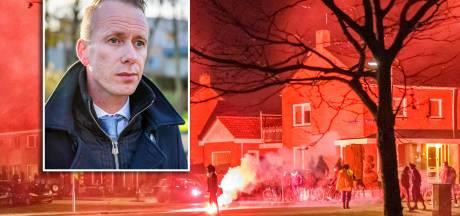 Bedreigen van burgemeester Urk komt man (19) op taakstraf te staan: 'Ik maak je af'