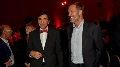 Magnette enige kandidaat om Di Rupo op te volgen als PS-voorzitter