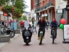 Niet alle winkels welkom op het Gouweplein; ze mogen Waddinxveense 'belevingscentrum' niet afbreken
