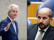 PVV en Arnhem botsen op Twitter over vluchtelingen; Marcouch noemt Wilders 'kil en gemeen'