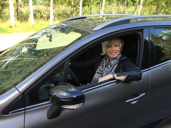 Marja Boedart gaf nooit een lift.