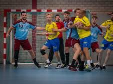 Handballer Pascal Lucassen voor drie jaar trainer bij DFS Arnhem
