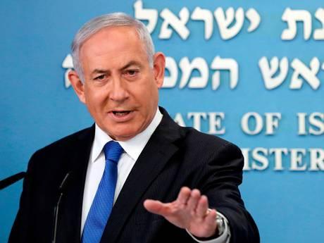 'Er is één partij die niks aan dit akkoord heeft: de Palestijnen'
