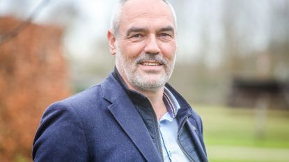 """Chris Bourgois (53) verkozen tot voorzitter van lokale CD&V: """"Ik blijf voorzitter van KSV Jabbeke en zaakvoerder van mijn eigen bedrijf"""""""