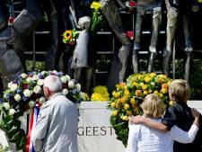 Amersfoort staat zaterdag in besloten sfeer stil bij bevrijding Nederlands-Indië