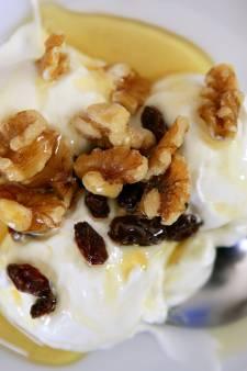 De ene Griekse yoghurt is de andere niet: dit zijn de vetste