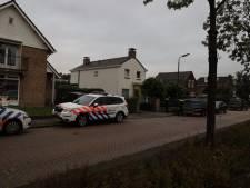 Inval bij woning aan Hilsestraat in Kaatsheuvel, man (49) gearresteerd