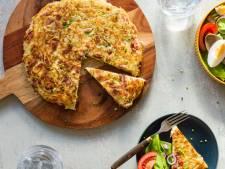 Wat Eten We Vandaag: Rösti XXL