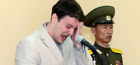 Docente ontslagen na facebookbericht 'Otto Warmbier kreeg verdiende loon'