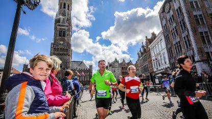 Slecht nieuws voor sportievelingen: Dwars door Brugge gaat niet door