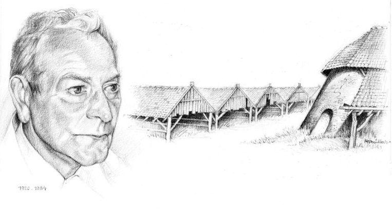 Rumst viert het eeuwfeest van schrijver Piet Van Aken met een heleboel activiteiten