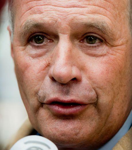Geen 106 miljoen euro, maar Joep van den Nieuwenhuyzen moet 13 miljoen euro dokken