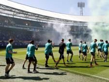 Feyenoord gaat deze week testen op corona