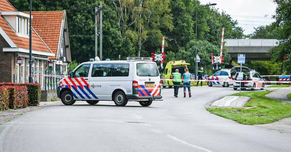 Problemen op het spoor tussen Zwolle en Leeuwarden: urenlang geen treinen na aanrijding.