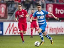 Thomas Lam loopt schorsing op en mist uitduel tegen Vitesse