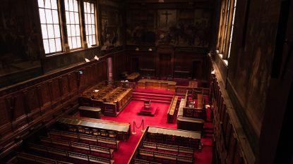 Gezocht: assisenzaal. 11 Antwerpse moordzaken lopen vertraging op