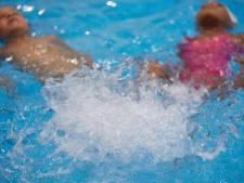 Inkomsten zwembad Waalwijk onder druk: minder zwemlessen en minder verenigingen