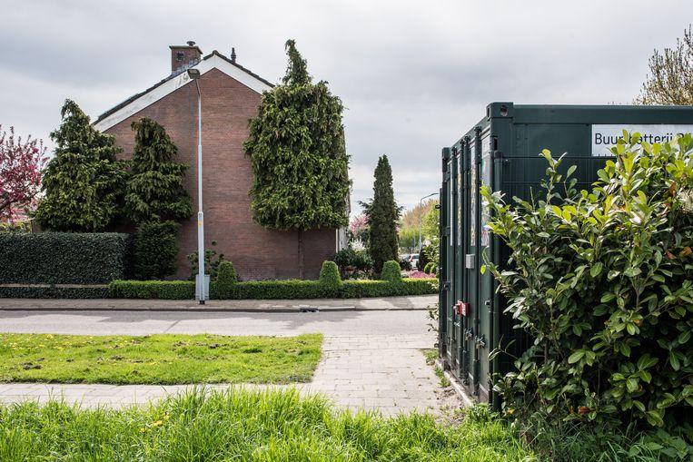 null Beeld Simon Lenskens