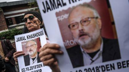 Merkel schort wapenleveringen aan Saoedi-Arabië op zolang dood kritische journalist niet opgehelderd is