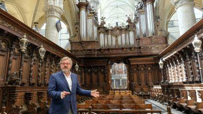 Restauratie Sint-Jacobskerk loopt tot 2027