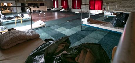 Daklozenopvang Helmond optimistisch, twee besmette medewerkers 'geen probleem'