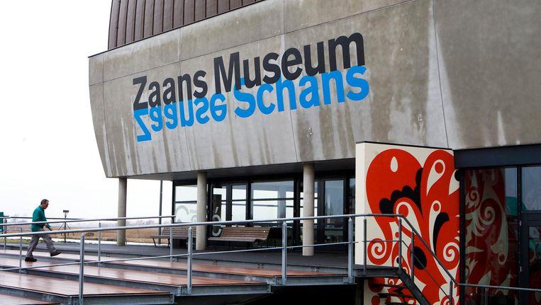 Het Zaans Museum verdubbelde in twee jaar het aantal bezoekers. Beeld ANP
