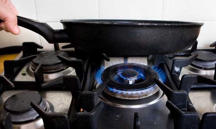 Kook nooit op te hoog vuur, adviseert de budgetkok.