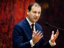 Asscher: Uitspraken Forum-top na drama Utrecht zijn een gotspe