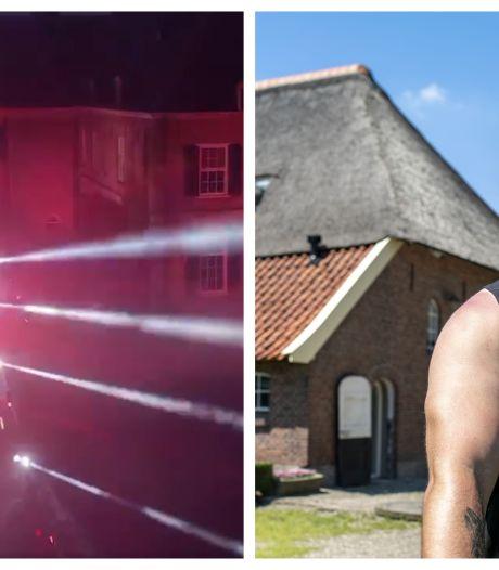 Een hardstyle-show bij Kasteel Twickel, hoe kreeg dj Radical Redemption dat voor elkaar?