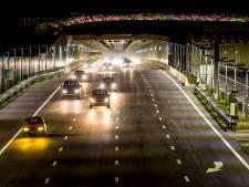 Flink geflitst in Westland en op de A4, flitspaal in Delft meest productief