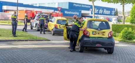 Meerdere auto's in beslag genomen bij grote politiecontrole