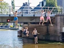 Mogelijk toch ponton in Zwammerdam tijdens werk aan bruggen