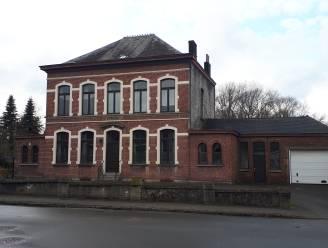 """Project pastorie en hoekhuis: """"Verloederde gebouwen opknappen en integreren in dorp"""""""