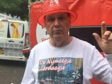 Oud-inwoner Tubbergen: 'Vierdaagselied had nodig een update nodig'