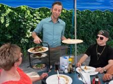 Is er met Pannenkoekengoed eindelijk weer een pannenkoekenrestaurant in Den Bosch, fietst corona er tussendoor