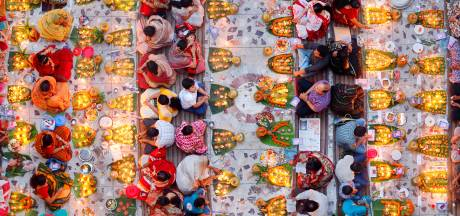 Nederlandse fotograaf scoort met stoofperen van haar moeder